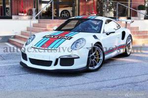 "Porsche  gt3 rs ""allestimento martini"""