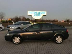Renault laguna v confort authentique