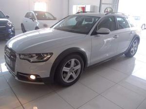 Audi A6 allroad A6 allroad 3.0 TDI 313 CV tiptronic quattro