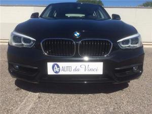 BMW 118 d 5p. Urban Sport 150Cv NAVI-PDC-LED-BXENON
