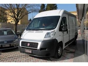 Fiat ducato 35 mh2 natural power 3.0