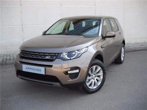 Land Rover Discovery Sport DISCOVERY SPORT TD CV SE