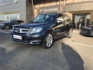 Mercedes-Benz GLK Matic BlueTEC Premium