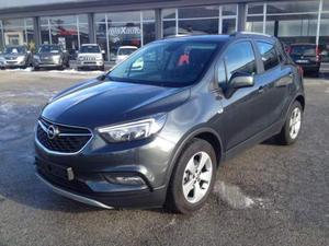 Opel Mokka X 1.6 CDTI Ecotec Advance*Navi ! PARI AL NU