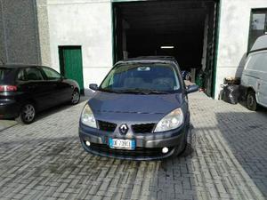 Renault Grand Scenic Scénic 1.9 dCi/130CV Dynamique
