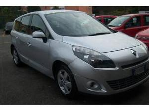 Renault grand scenic scénic 1.9 dci/130cv serie special 7