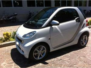 Smart ForTwo  kW MHD coup pulse