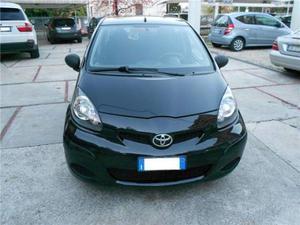 Toyota Aygo V VVT-i 5 porte Now