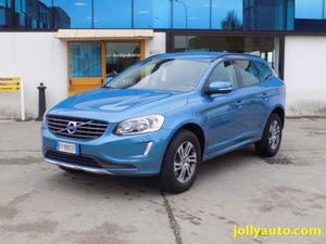 VOLVO XC60 D4 Geartronic Business Automatico Navigatore