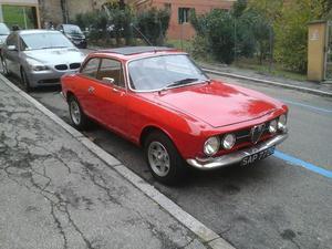 tipoCoupé ALFA ROMEO GT cc