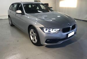 BMW 316D TOURING ADVANTAGE 116CV AUTO