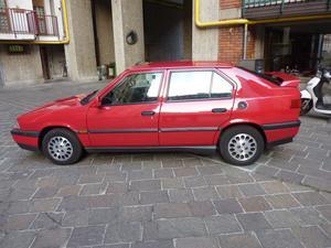 Alfa Romeo 33 Imola, ASI + CRS