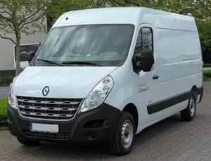 Renault master t dci/100 pl-tm furgone e5