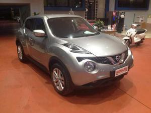 Nissan Juke 1.5 dci Acenta 110cv semestrale  PARI AL