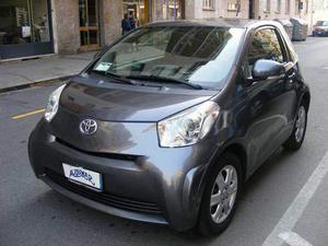 Toyota iQ 1.0 CVT SOL