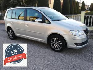 Volkswagen Touran Trendline Ecofuel