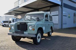 Land Rover - Serie III Santana - modello 88 diesel con