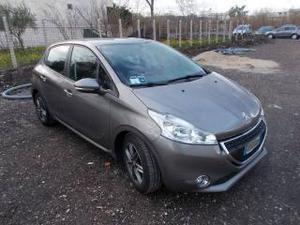 Peugeot mv hdi 68cv 5p. allure