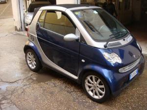 Smart ForTwo Cabrio 800 cabrio passion cdi