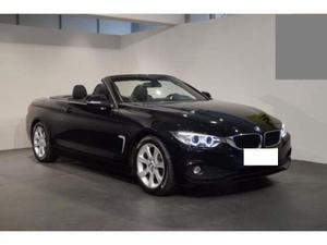 BMW 420 Serie 4 Cabrio(F33) Cabrio Advantage