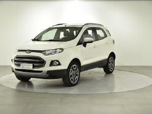 Ford Ecosport 1.0 EcoBoost 125 CV Titanium S