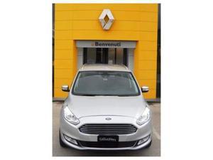 Ford Galaxy TDCI CV TITANIUM AUT