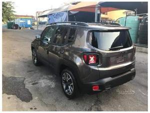 Jeep Renegade 1.6 Mjt DDCT 120 CV Business