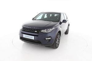 Land Rover Discovery Sport 2.2 SD4 SE 7 POSTI