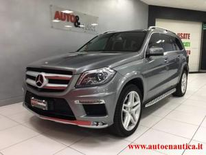 MERCEDES-BENZ GL 350 GL 350 CDI BlueTEC 4matic Premium PACK
