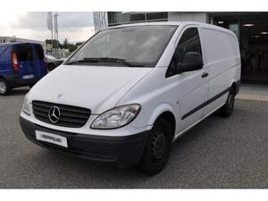 MERCEDES Vito  CDI aut.PC-SL-TN Furg. Long del