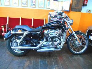 MOTOS-BIKES Harley Davidson SPORTSTER XLC -A CARBURATORE