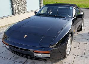 Porsche 944 s 2