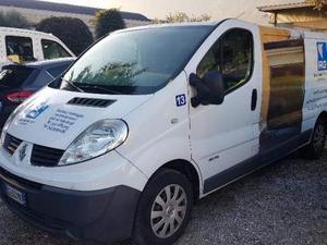 Renault Trafic GARANZIA UN ANNO