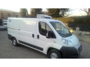 Trucks-Lkw Fiat  MJT Furgone frigo