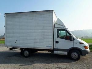 Trucks-Lkw Iveco Centinato 35s13