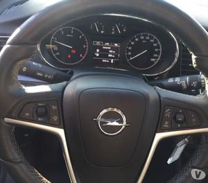 Opel Mokka X 1.6 CDTI Ecotec 136 CV 4x2 aut.NAVI TEL POST
