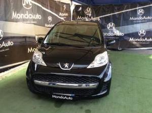 Peugeot cv 5p. desir
