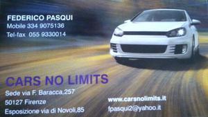ACQUISTO AUTO PER CONTANTI!!