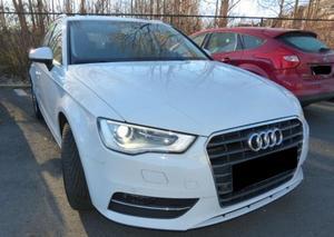 Audi a3 audi a3 sportback 2.0 tdi