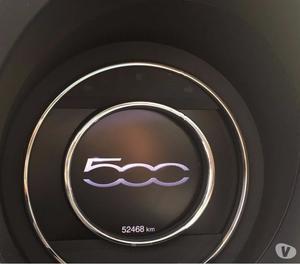 Fiat 500 Lounge Neopatentati