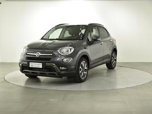 Fiat 500X 500X 1.3 MultiJet 95 CV Cross Plus