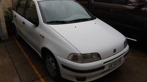 Fiat Punto Porte KM  originali unico
