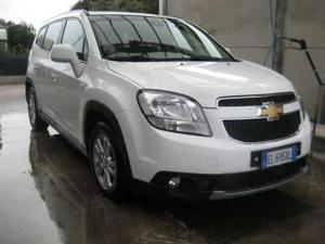 Chevrolet orlando 2.0 td 130cv lt