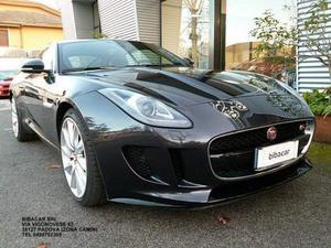 Jaguar F-Type 3.0 V6 aut. Coupé S