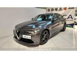Alfa romeo giulia 2.2 turbo diesel 210 cv at8 veloce