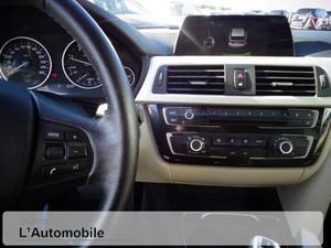 BMW 316 d touring Business Advantage auto Serie 3 F
