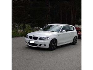 BMW 116 Serie 1 Eletta E87 CAT **ALLESTIMENTO M** rif.