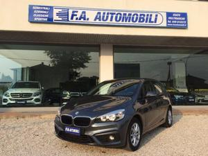 BMW 218 d Active Tourer Advantage AUTOMATICA rif.