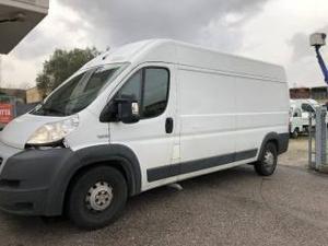 Fiat ducato  natural power plm-ta furgone maxi