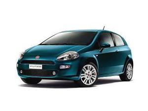 Fiat punto 1.3 mjt ii 75 cv 3 porte easy